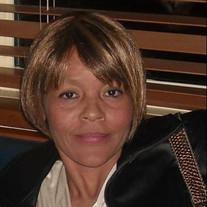 MeLinda Ann Parsons Jackson