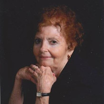 Ruth S. Thacker
