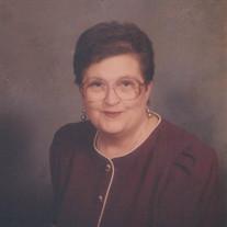 """Linda """"Nell"""" Bass Shelton"""