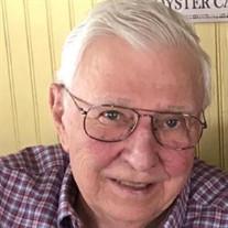 Thomas Aaron McGill Sr.
