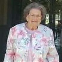 Betty Cooper Joyner