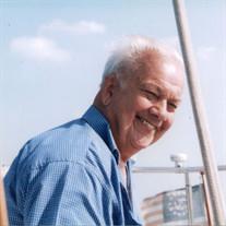 Edward I. Strobel