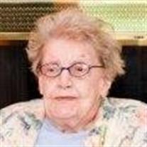 Marion E. Cooney