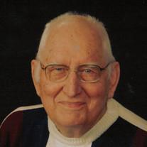 Jack Warren Achterhof