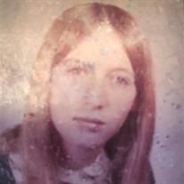 Mary Evelyn Gallaher