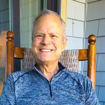 Warren Allan Ratner