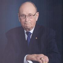 Mr. Harry Richard Norman
