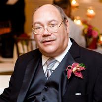 Randolph Henry Burton