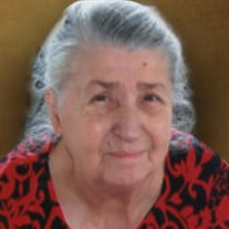 Mrs. Nellie Petro