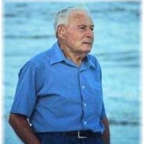 Willard J. Burton