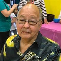 Daniel David Enriquez