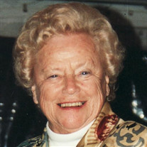 Doris (Gottlin) Aiudi