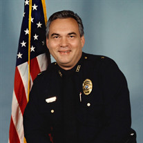 Norbert Francis Thomas Jr.