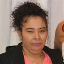 Dora Hernandez