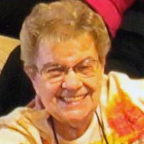 Lorraine V. Gagnon