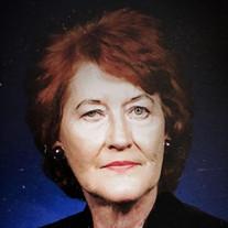 Mrs. Frances Mae Warren