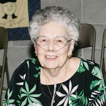 Lorraine M Robinson