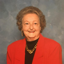 Barbara Mary Conn