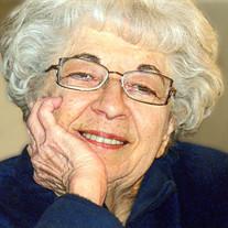 Loraine Elizabeth Wallace