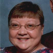 Wilma Joyce Conklin