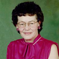 Mrs.  Helen Mary Blanchard