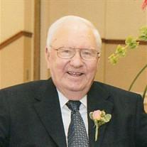 Hugh Don Williams