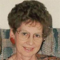 Mary Margaret Huerter Tipton
