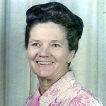 Margaret Shaw Pokorney