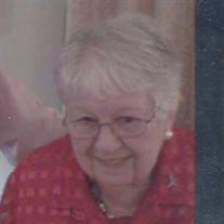 Mrs. Norma Ida Mary Schwalke