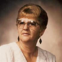Mable E. Morey