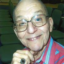 Warren Bert Campbell