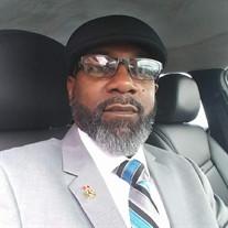 Mr. Steven L. Brice Sr.