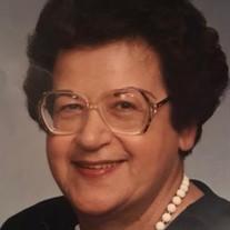 Ms. Rita Theresa Szczepanik