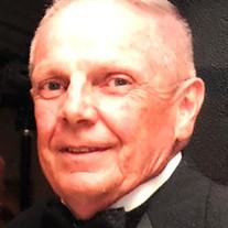 Alfred M. Walker
