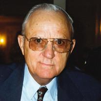 James Arthur Burress