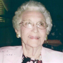 Margaret Inez Oliver