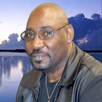 Mr. Willie James Huggins