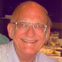 Alvin E.  Metz
