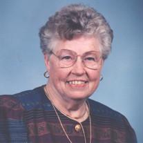 """Marjorie L. """"Marge"""" Bohnert"""
