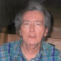 Jean W.  Crook