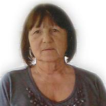 Bonnie Jean Williamson