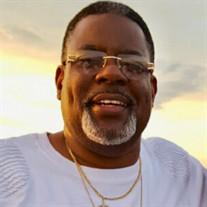 Kevin Bernard Gordon
