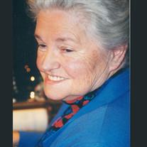 Margaret Lue Turner