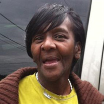 Mrs. Patricia Ann Marshall