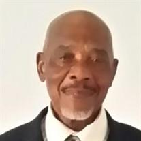 Mr. Walter Lee  Jones
