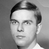 Norman C. Gloff