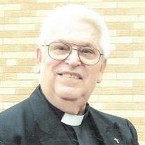 Fr. Angelo Quadrini F.D.P.