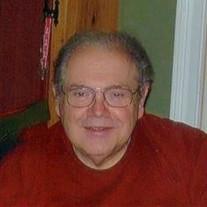 Anthony Loscri