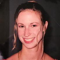 Janet Nicole Williams
