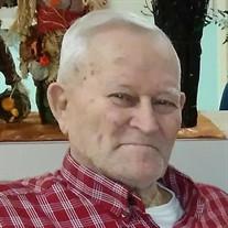 Vernon Gerald Matthews